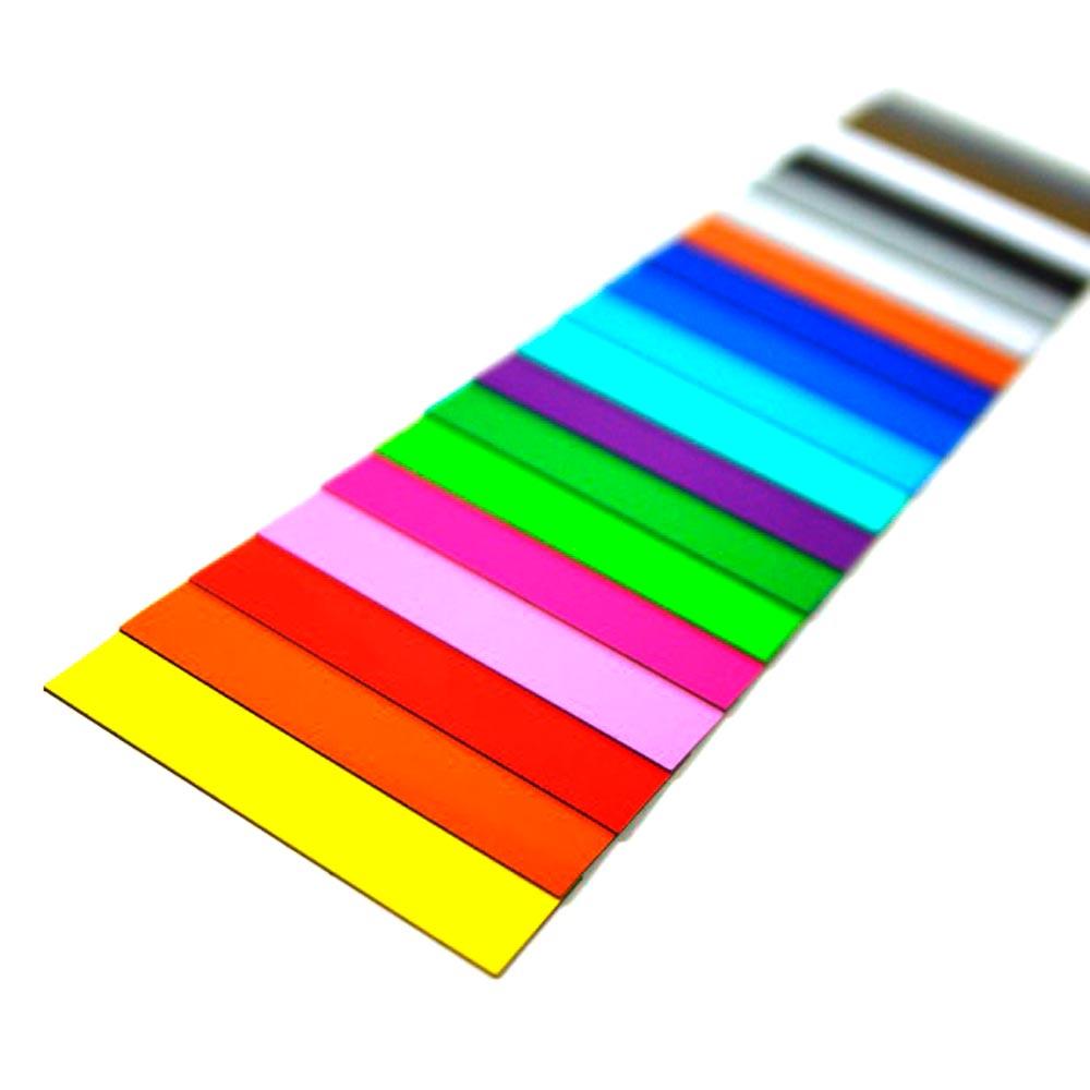 Etiquettes magnétiques solution magnétique