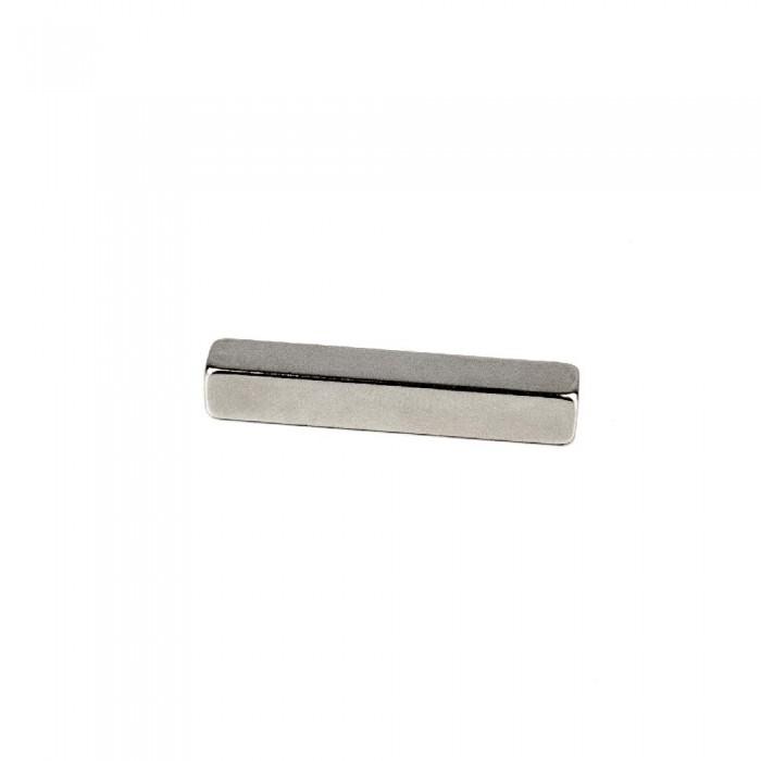 Aimant parallélépipède néodyme 30x5x5mm Puissance 4,5kg magnetique