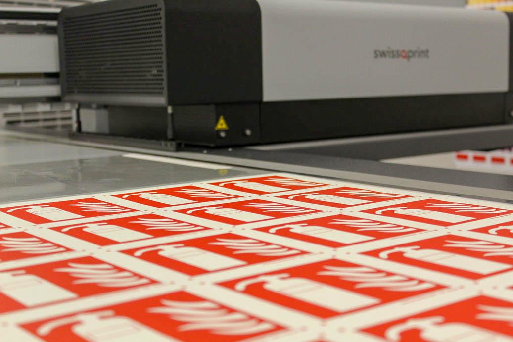 Photo de l'imprimante
