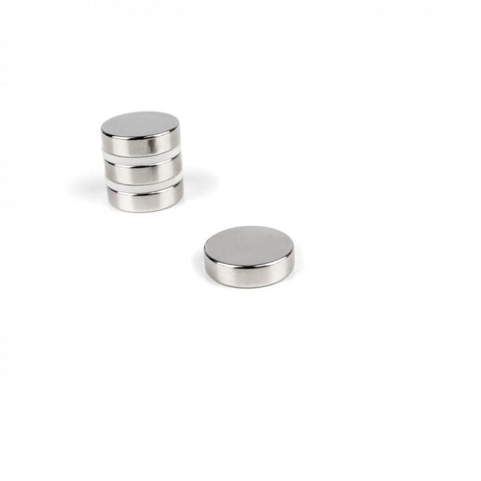 Aimant néodyme 18mm x 5mm magnetique