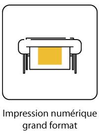 Impression numérique