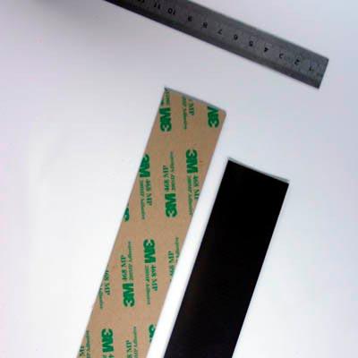 bande 3M 1m x 40mm - 2mm - adhésive  magnetique