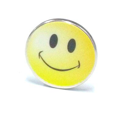 Aimant SMILEYS néodyme 20mm x 2mm magnetique