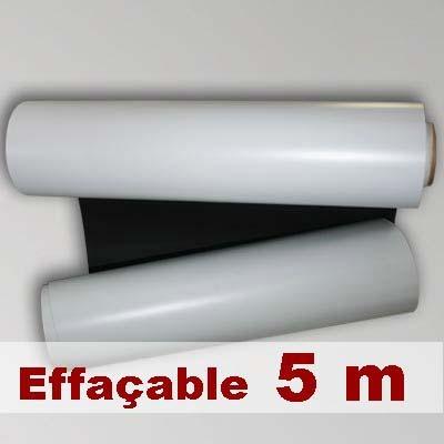Supports ferreux / acier solution magnétique