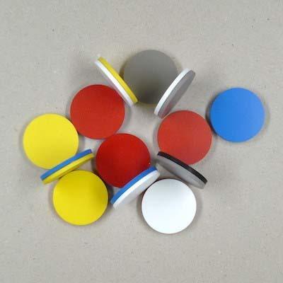 Magnétique recto-verso solution magnétique