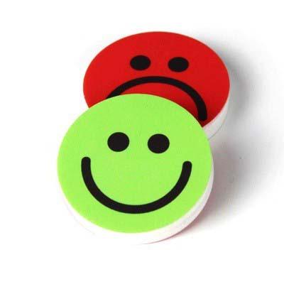 * Smileys et pictos *  solution magnétique